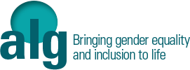 ALG Consulting Logo